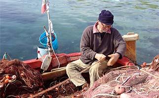 Pescatori - San Vito lo Capo