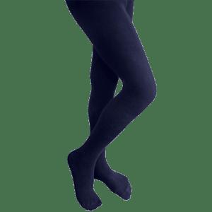 Tights 120 Denier Opaque – Navy Blue