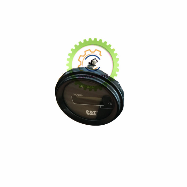 E320D Time Meter 161-3932 E320D Hour Meter