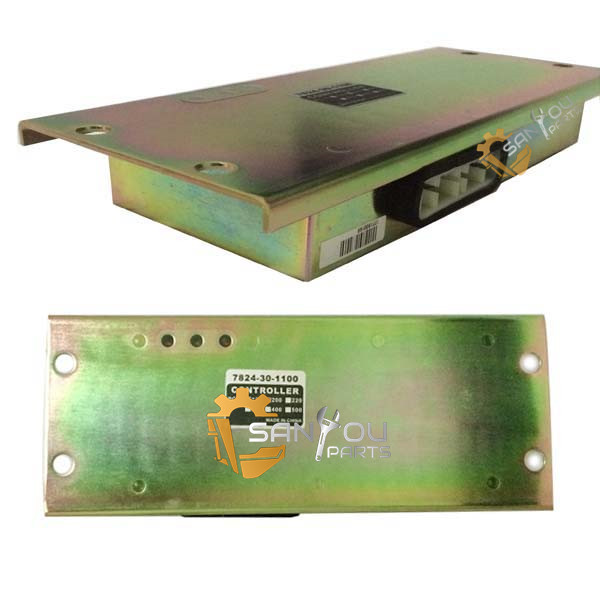 PC200-5 Engine Controller 7834-32-1100 Cotroller