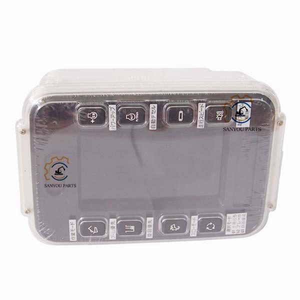 E320 Monitor,E320 7Y-5500 Monitor, Monitor For CAT Machine,151-9385E320B Monitor LCD Panel, E312B 106-0172 Monitor