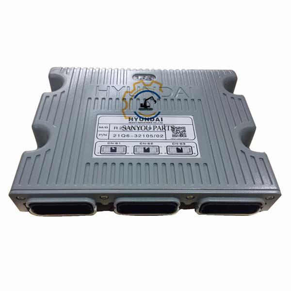 Hyundai Computer Board R210LC-921Q6-32105/21Q6-32102