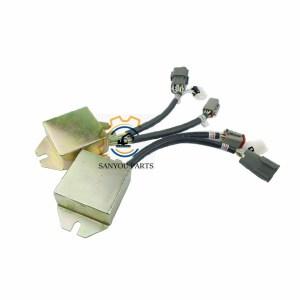 E320 Accelerator Motor, E320b Accelerator Motor , E320b 247-5231, E320c 247-5212 Accelerator Motor,E320B Throttle Cable,E320C Motor Drive Module, E320B Motor Drive Module,E320 Throttle Motor Parts
