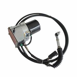 R220-5 Motor ASS'Y 21EN-32220 Throttle Motor
