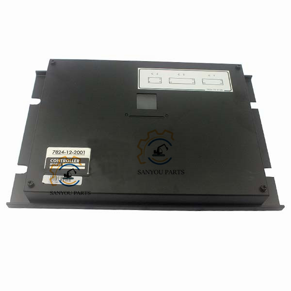 PC200-5 7824-12-2001 Controller