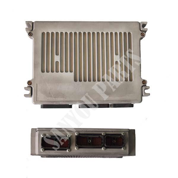 Komatsu PC400-7 Controller 7872-20-4300 7872-20-4301 Computer Board