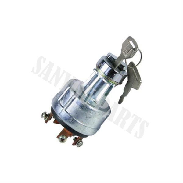 Kobelco Ignition Switch Replacement SK200-6 YN50S00002P1  YN50S00029F1