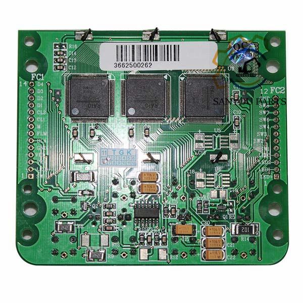 Kobelco SK200-6E LCD