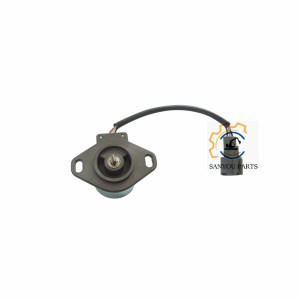 EX200-1 Angular Sensor, EX200-1 Throttle motor,EX200-1 Fitting Sensor, EX200-5 Fitting Sensor