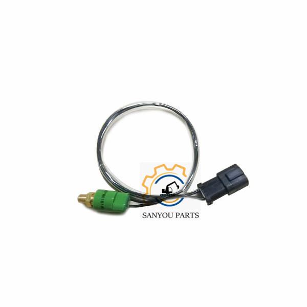 Pressure Switch With Plug PC200-5 20Y-06-15190 Pressure Sensor