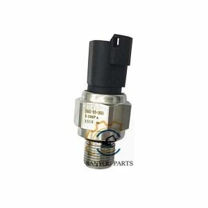 PC200-7 High Pressure Sensor