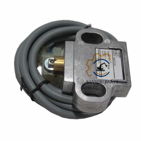 Komatsu PC120-5 Pressure Switch 6203-06-56210