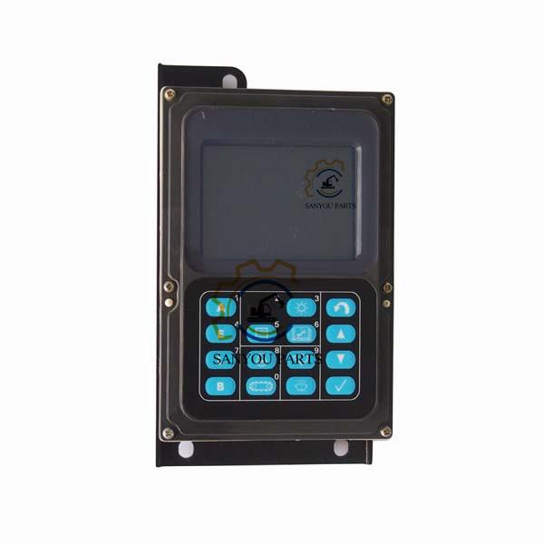 pc200-7 monitor, pc200-7 7835-12-3007 monitor,pc400-7 7834-12-4000