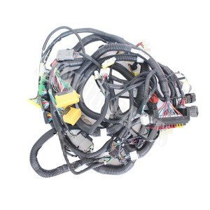 PC200-7 Inner Harness