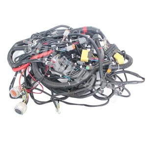 Komatsu PC400-7 Engine Harness, 208-06-71113 Outer Harness(New)