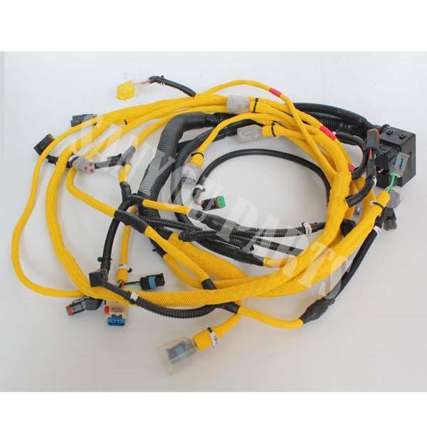 Komatsu PC400-7EO/PC400-8 6251-81-9810 Engine Harness