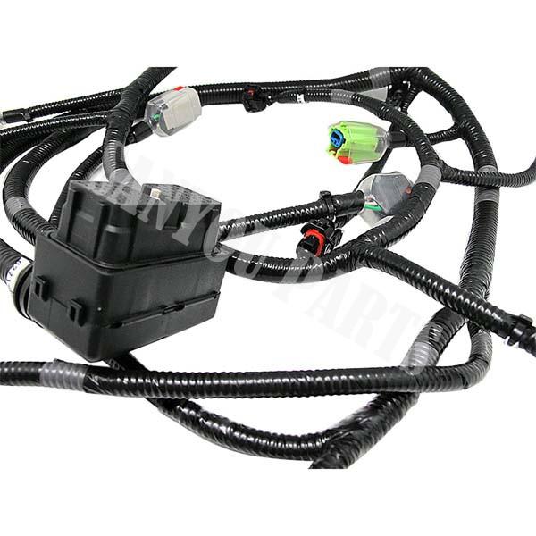 Komatsu PC70-8 Engine Harness, 6271-81-8240 Wiring Harness