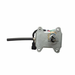 SH200 Throttle Motor SHA2 Throttle Motor SHA3 Throttle Motor