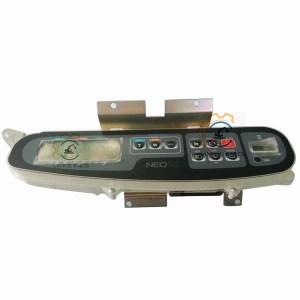 SHA3 KHR3826 Monitor