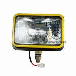 PC200-5 203-06-56140 LAMP