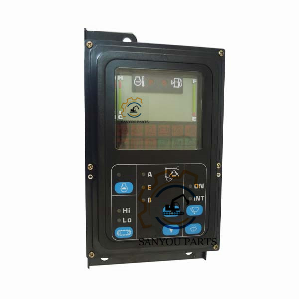 PC130-7 Moitor, PC130-7 7835-10-2003 Monitor