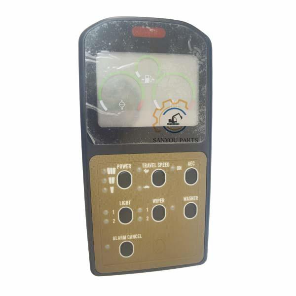 E320 Monitor, E320 7Y-5500 Monitor
