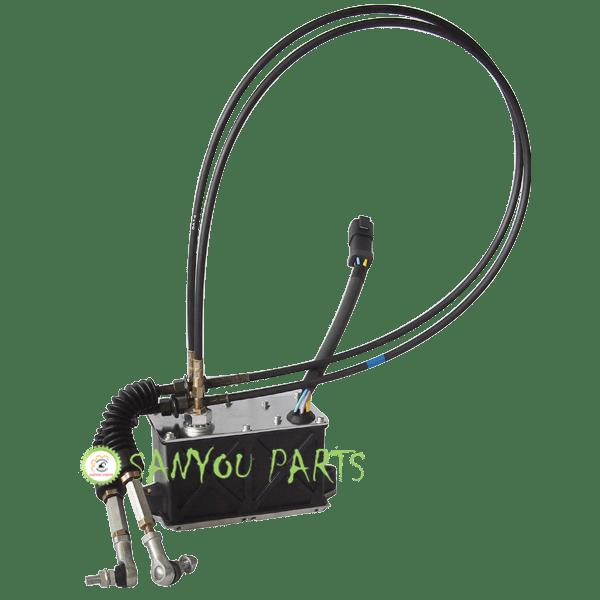 247-5212 Throttle Motor E320C 247-5212 Throttle Motor
