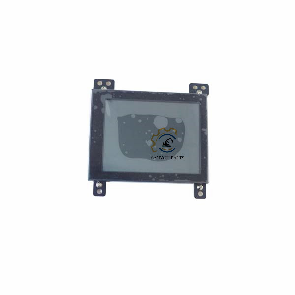 pc200-7 lcd assembly