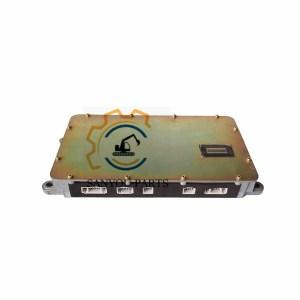 HD820-3 Controller HD820-1 Controller HD820-2 Controller 709-98400001