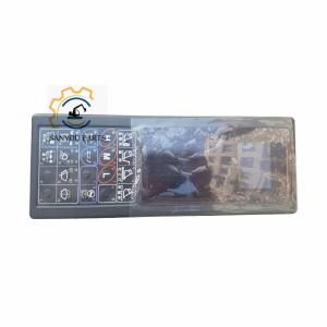 HD820-3 Monitor HD820-2 Monitor HD820-1 Monitor
