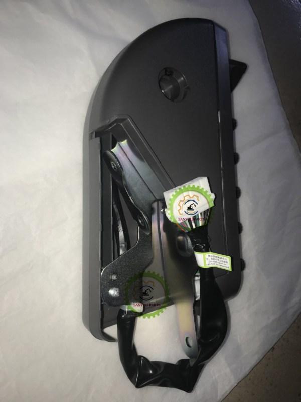 ZAX200-1 Control Console,ZAX330-1 Switch Box,ZAX230-1 Switch Panel