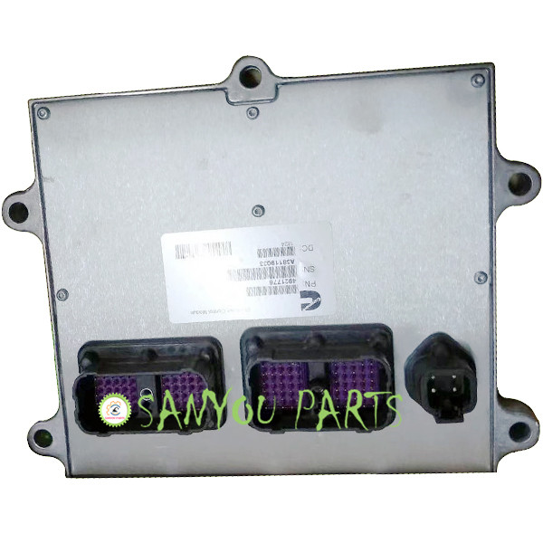 PC160-8 Controller PC160-8 Engine Controller