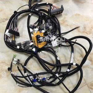 sk200-6e inner harness yn14e01082p1, yn14e01082p1 harness