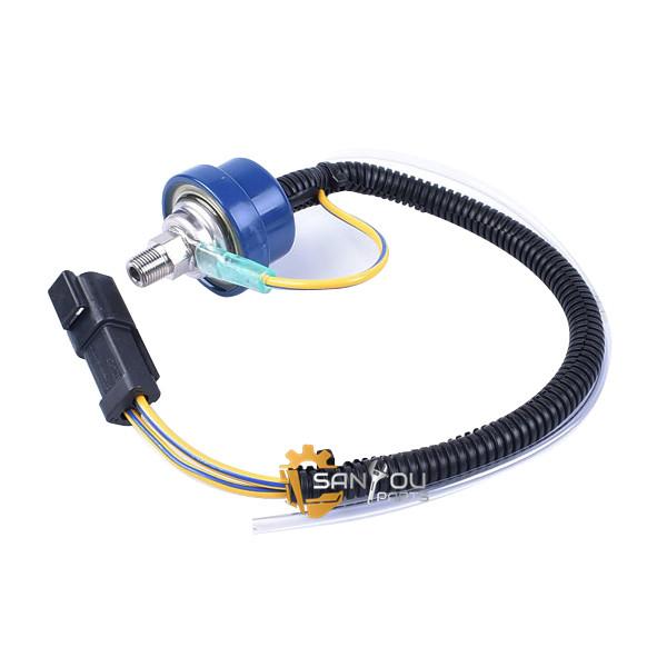 7861-93-1420 Air Filter Clogging Sensor, PC200-8 Air FilterClogging Sensor