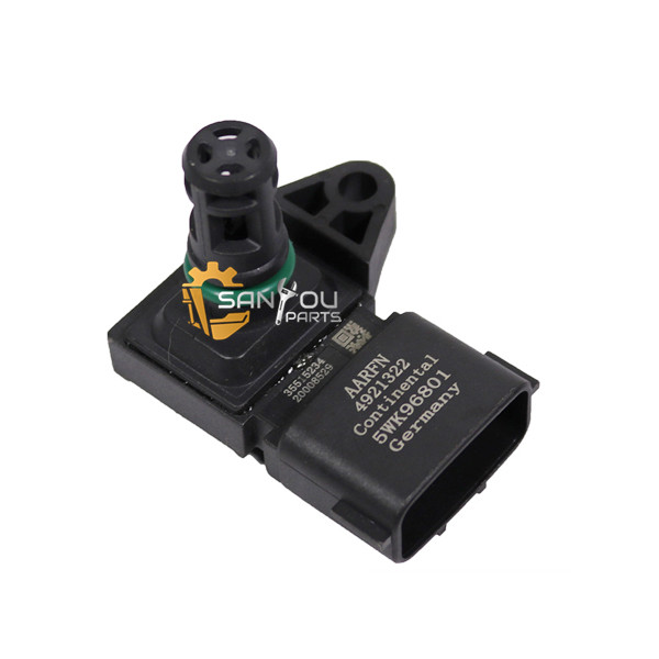 6754-81-2701 Air Temp Pressure Sensor, PC200-8Air Temp Pressure Sensor, PC200-8 6754-81-2701 Air Temp Pressure Sensor