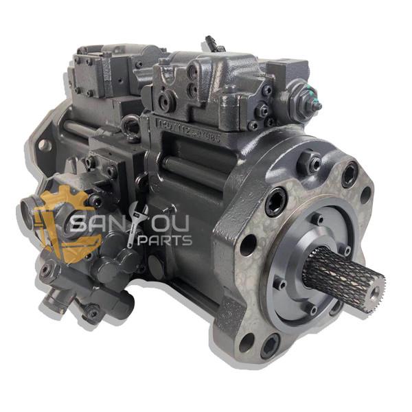 R225-9 Hydraulic Pump Hydraulic Pump For Hyundai