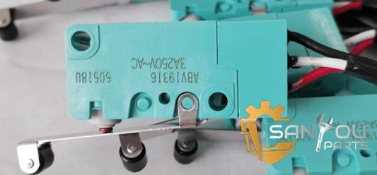 22U-06-22360 Hydraulic Switch 22U-06-22360 Switch
