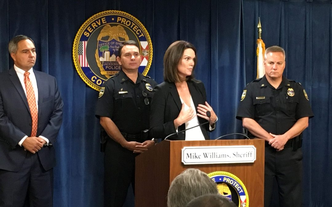 Criminal Street Gang Members Arrested, Charged with RICO Act Crimes