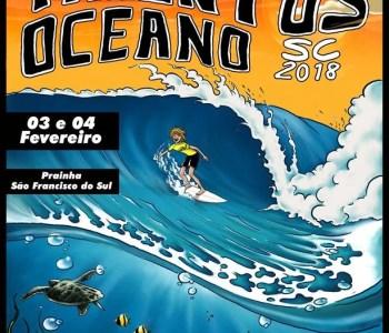 surf talentos oceano 2018 sao francisco do sul