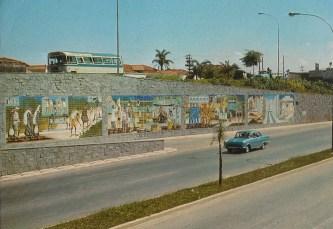 Os painéis de Clóvis Graciano na Avenida Rubem Berta – São Paulo ...