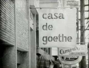 Casa-Goethe