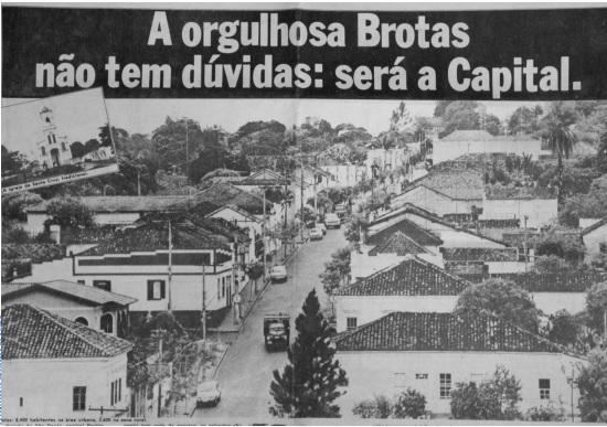 Brotas Capital