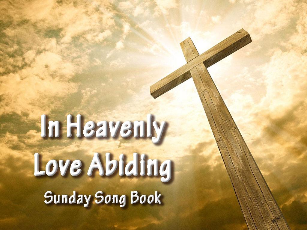 In Heavenly Love