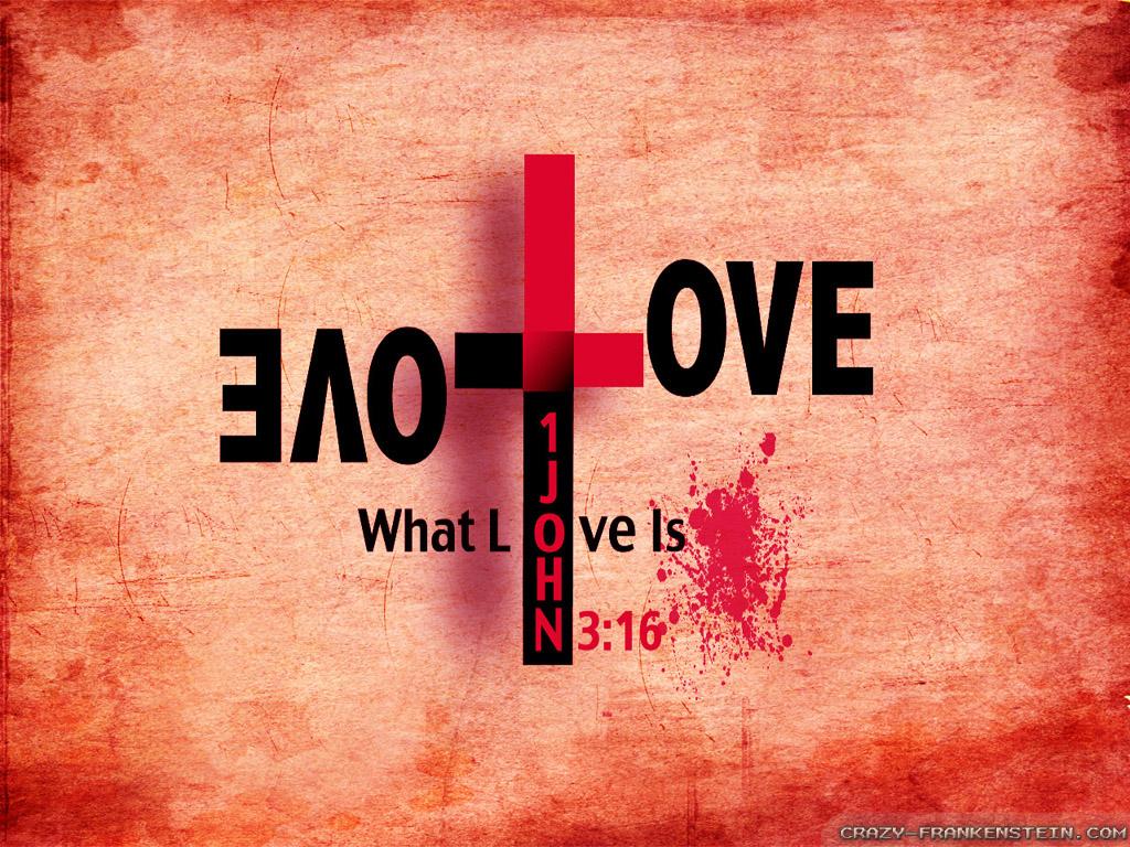 In the Love of Jesus