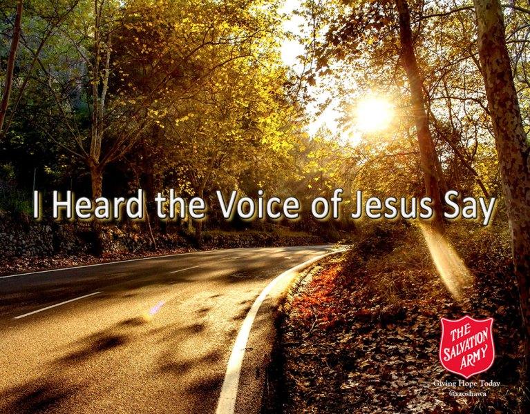 I-Heard-the-Voice-of-Jesus-Say