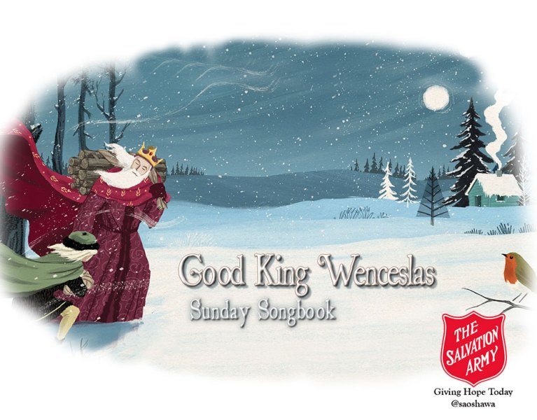 Good-King-Wenceslas