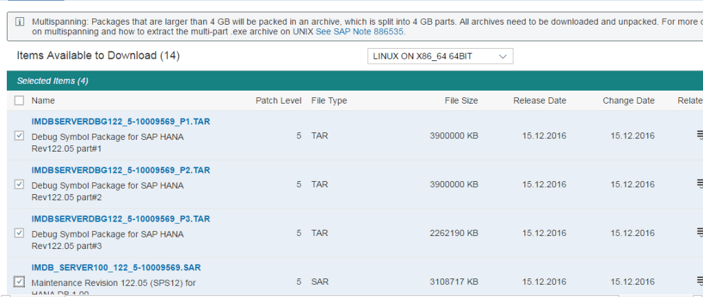 SAP HANA Version Upgrade and Patch Upgrade - BASIS & HANA Administration
