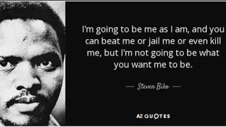 Remembering Steve Biko - Top 5 Quotes - SAPeople - Your Worldwide South  African Community