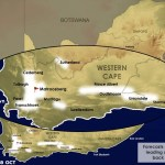 Snow Ways Light Snow May Fall In Western Cape Sutherland And The Swartberg South Africa Sapeople Your Worldwide South African Community