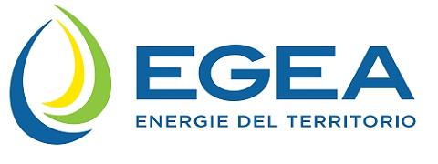 Il logo di Egea